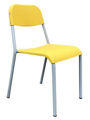 Silla escolar plus