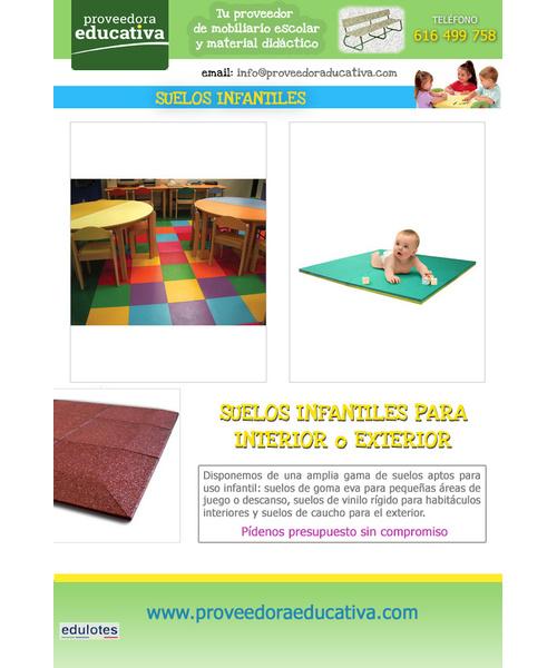 Suelos de vinilo infantiles amazing dormitorio color - Suelos vinilicos infantiles ...